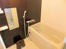 和室10畳 バスルーム