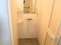 和室12畳 シャワールーム