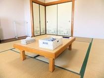 和室10畳(シャワー・トイレ付)3