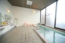 女性用展望風呂【6階】