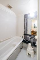 現代の浴槽