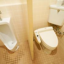 2F共同トイレ(男性)