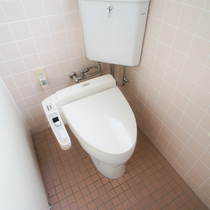 2F共同トイレ(女性)
