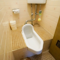 本館和室和式トイレ2