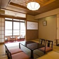 ■ベーシック客室