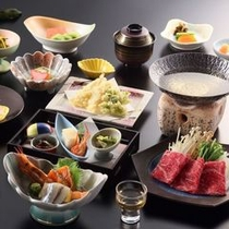 ■2013年如月弥生料理例