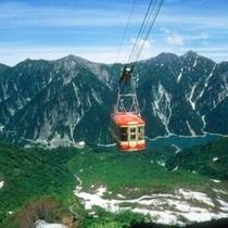 立山ロープウェィ