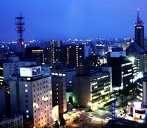 リコモンテ 夜景