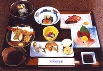お食事(例)