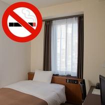スタンダードシングルルーム 禁煙