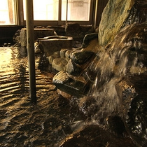 鹿山の湯(大浴場)