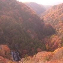 横谷渓谷〜王滝〜