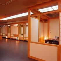 個室食事処「福寿亭」