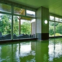 大浴場 【昼景】