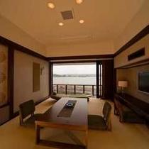 MINAMO和室