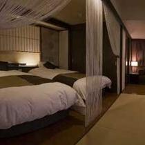MINAMO和洋室ベッド