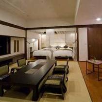 MINAMO和洋室