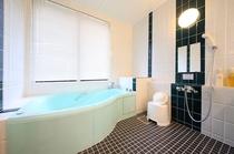 ミント・浴室