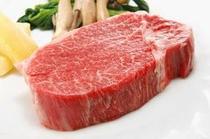 米沢牛ステーキだけ食べようプラン(米沢牛刺し付)