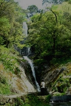 名勝・猿尾滝