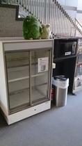 共有の冷蔵庫・電子レンジ