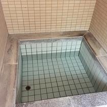 【家族風呂】*浴槽