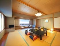 翔洋閣和室