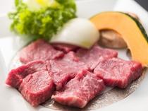 焼肉レストランでは厳選されたお肉をご提供(焼肉竜ヶ丘)