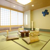 【新和室10畳】