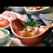 胡麻豆腐イメージJ