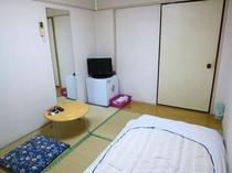 和室一例♪