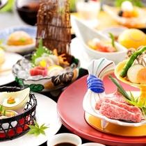 【レストラン ココット】