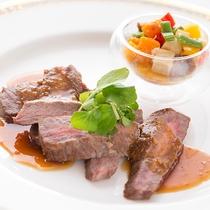 【洋食】お肉料理