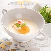 【洋食】スープ