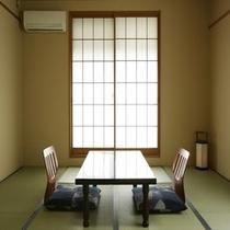 昭和の雰囲気たっぷり(新畳)