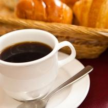 ≪ご朝食≫ パン&コーヒー