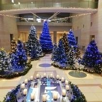 クリスマスツリー(2013)