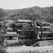 昭和40年代扇屋