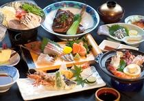 お料理 〜海 鮮〜