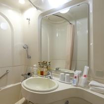 バスルーム高層階(イメージ)