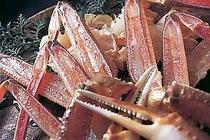 冬の蟹料理!体温まるかに鍋