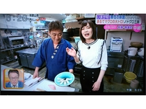 白身トロ~ ★高級魚 キス場のノド黒づくし