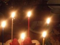 記念日ケーキご用意できます♪