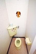 お子様用ミニトイレ