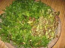 山菜(山盛り)