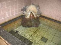 石の湯浴室Ⅱ