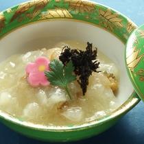 <一陽来福 >煮物