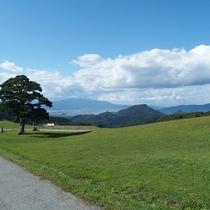 施設周辺の景観
