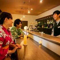 【カフェ&バー】