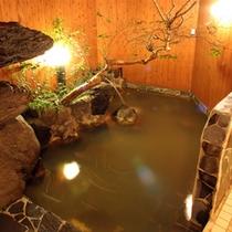 貸切露天風呂【訪ね湯 十条】